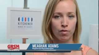 KMHA Head Trauma - Meaghan Adams - Concussion Rehabilitation