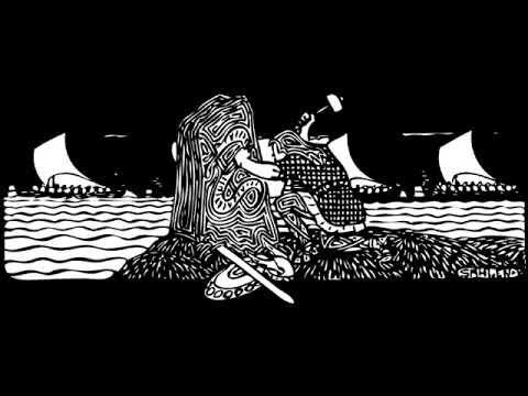 Havamal I Norse Eddas I Audiobook I