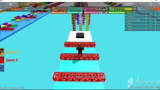 ROBLOX MEGA FUN OBBY-Stufe 520 523