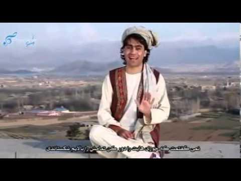 Best Pashto Attan Song ( Lare Ka Ghamona)