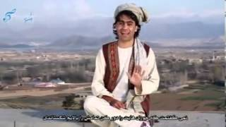 Best pashto attan song ( Lare ka ghamona)