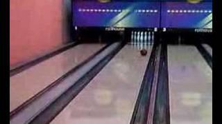 Bowling Strike Burak