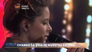 Camila Gallardo - Los Momentos (Cover) Eduardo Gatti.