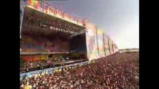 SHERYL CROW WOODSTOCK 99 1999 FULL CONCERT DVD QUALITY 2013