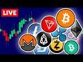 Daily Crypto Technical Analysis: 22. 9. 2020 // Bitcoin ...