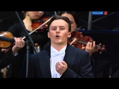 """Stanislav MOSTOVOY - Georges BIZET """"Les Pecheurs des perles"""" - Nadir's Romance """"Je crois entende..."""""""