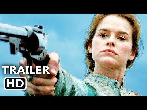 THE STOLEN   2018 Alice Eve, Action Movie HD