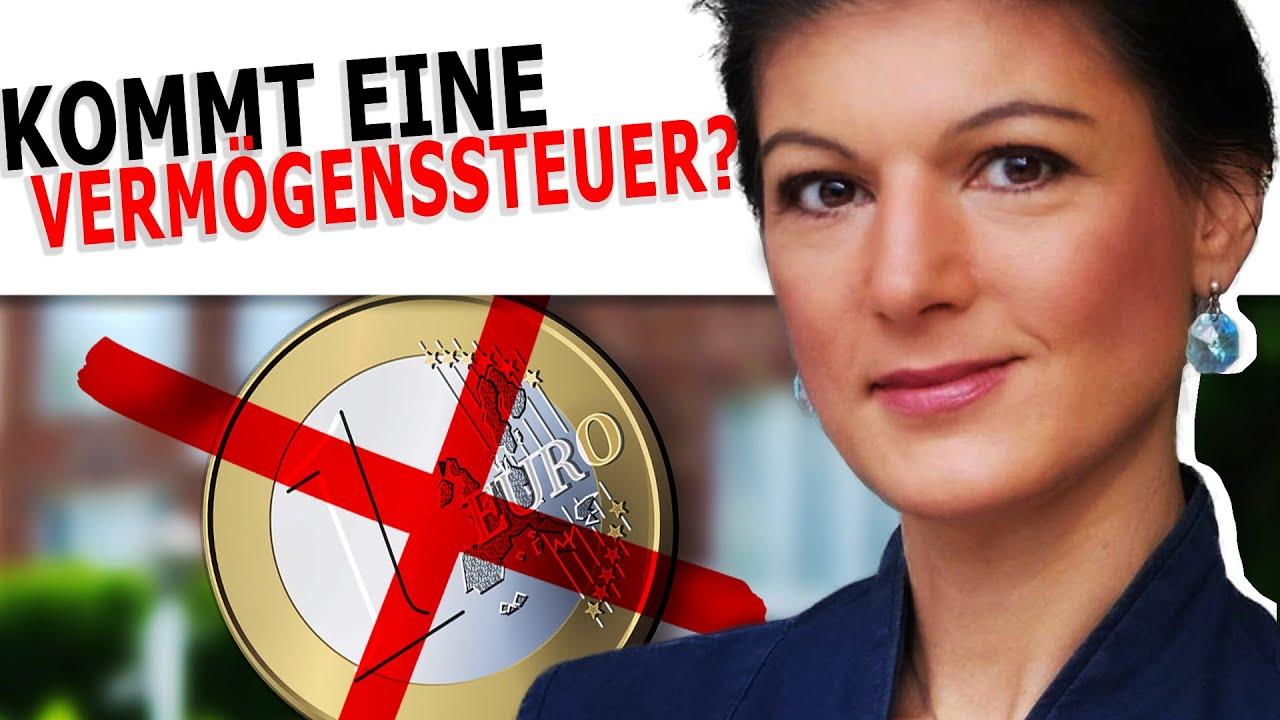 """Sahra Wagenknecht: """"Die Mittelschicht ist der große Verlierer"""" (Konjunkturpaket)"""