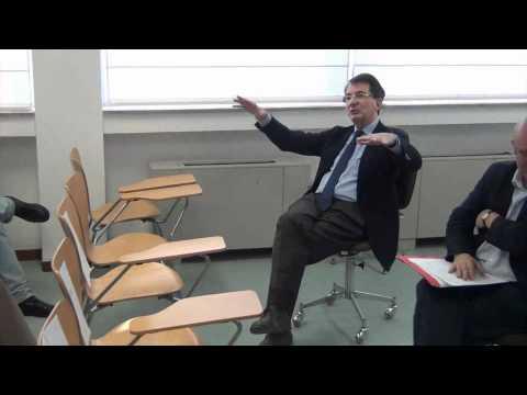 Encuentro con Gerard Mortier (2ª parte)