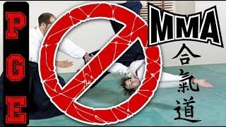 Las 9 artes marciales menos efectivas en las artes marciales mixtas thumbnail