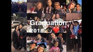 Graduation Vlog | Acpeezy