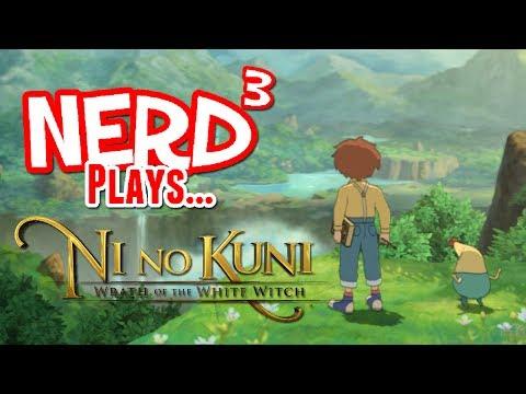Nerd³ Plays... Ni no Kuni