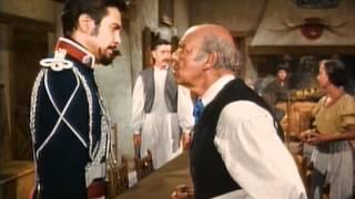 Zorro S01E11 - Dupla galiba Zorro miatt - magyar szinkronnal (teljes)