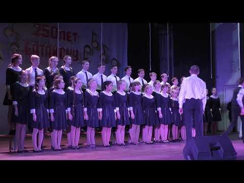 Школа №4 – «Моя Родина», «Москва майская»