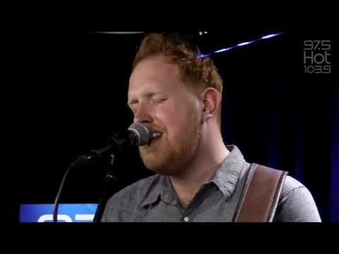 Gavin James - Nervous - Bud Light Live &...
