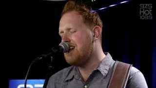 Gavin James - Nervous - Bud Light Live & Rare Session