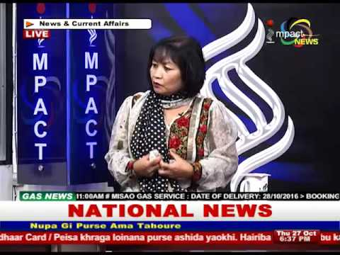 Manung Hutna 27 October 2016
