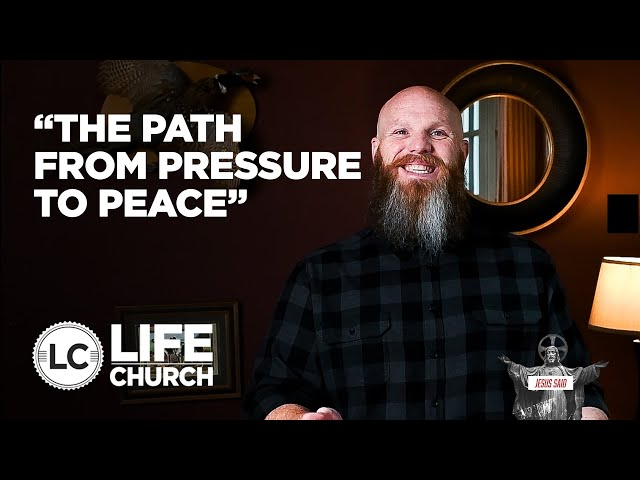 The Path From Pressure To Peace
