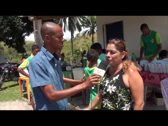 Ruralzão em Laje proporciona geração de emprego e renda