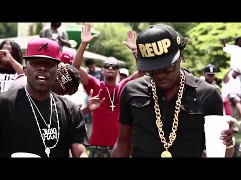 """Yung Ralph Ft. Young Scooter """"All We Do"""" [Prod. By Zaytoven]"""