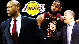 The Lakers Need Monty Williams as Their Next Head Coach!