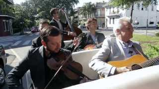 The Del McCoury Band - Bloody Sunday Sessions