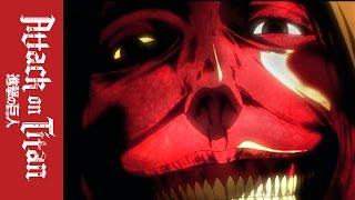 Attack on Titan - OFFICIAL English Subtitled Trailer 3