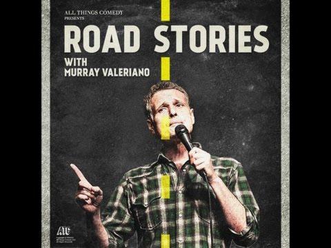Road Stories: Graham Elwood & Mailbag