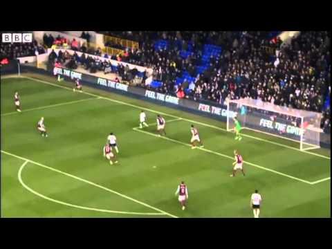 Download FA Cup | Tottenham Hotspur vs Burnley 4 - 2 | 15/1/2015 Review All Goals & Highlights