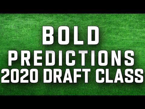 bold-predictions-for-the-2020-draft-class
