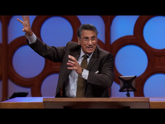 Unity - Dr. Michael Youssef (From Valley to Victory: Part 19)