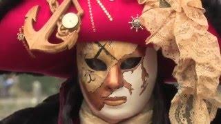 La place du village : Carnaval d'Annecy