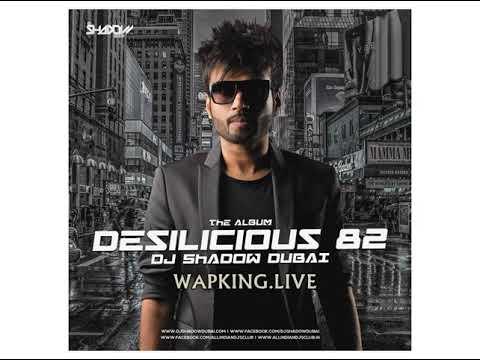 Ban Ja Rani Vs No Lie DJ Shadow Mashup  320 WapKing