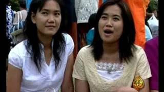 المجتمعات الدينية - البوذيون