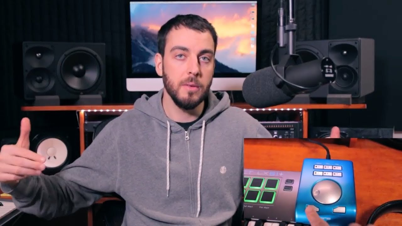 multiple studio monitors buying guide and tips youtube. Black Bedroom Furniture Sets. Home Design Ideas
