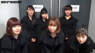BiSH | Skream! インタビュー http://skream.jp/interview/2018/03/bish...
