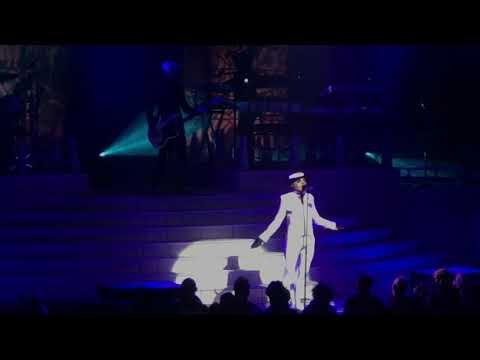 Ghost Pro Memoria Live Orlando Florida 11 23 2018 Walt Disney