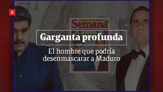 Alex Saab, el hombre de los secretos de Maduro | Videos Semana