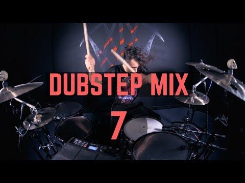 Dubstep Mix 7  Matt McGuire Drum Cover