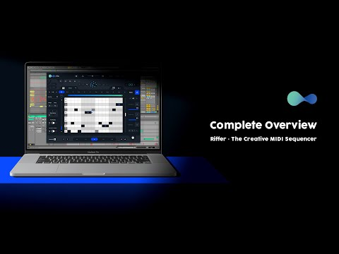 RIFFER by Audiomodern   Complete Overview