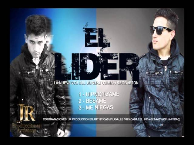 ME NIEGAS  - DJ Tony Remix Extreme Power  - EL LIDER (ADELANTO VOL.7) Videos De Viajes