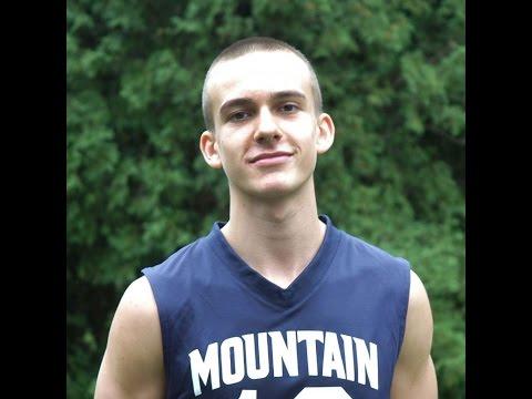 Marek Iwanowicz 6' Class of 2017 PG Mountain Mission School 2014-15 Sophomore Season Highlights