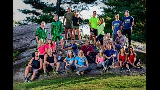 These Celebrities Want to Be on The Amazing Race