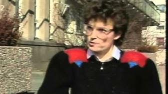 Uutiset - AIDS alkaa levitä Suomessa 1980-luvulla