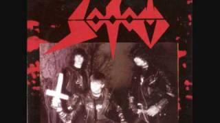 Sodom - Burst Command Til War (Live)