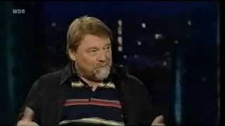 Jürgen von der Lippe - übers Älterwerden