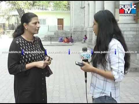 Gauri Day Program In Bengaluru  Kavitha Lankesh Reactions