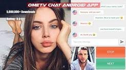 10 Apps Like Omegle 2017