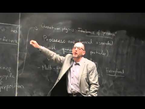 Lec 01   Review of Quantum Optics, Coherence, and Quantum Fields   Phys 581 Fall '14 Quantum Optics