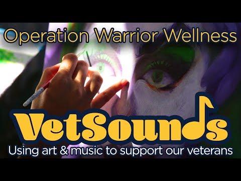 VetSounds - Operation Warrior Wellness